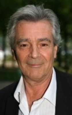 Actor Pierre Arditi - filmography and biography.