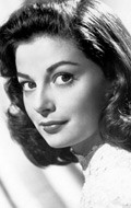 Actress Pier Angeli - filmography and biography.