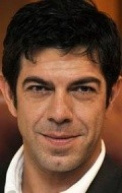 Actor, Producer Pierfrancesco Favino - filmography and biography.
