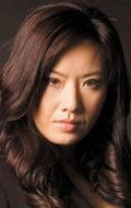 Actress Pinky Cheung - filmography and biography.