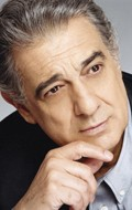 Actor, Producer Placido Domingo - filmography and biography.