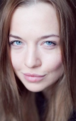 Polina Leonova movies and biography.