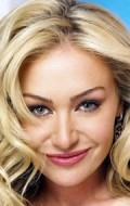 Actress Portia de Rossi - filmography and biography.