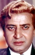 Actor, Producer Pran - filmography and biography.