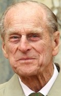 Actor Prince Philip - filmography and biography.