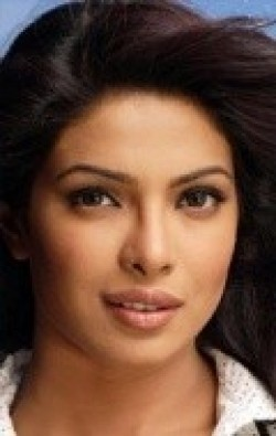 Actress, Producer Priyanka Chopra - filmography and biography.