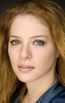 Actress Rachelle Lefevre - filmography and biography.