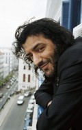 Composer Rachid Taha - filmography and biography.