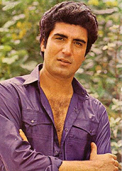 Actor Raj Babbar - filmography and biography.