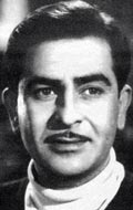 Actor, Producer, Director, Editor, Writer Raj Kapoor - filmography and biography.