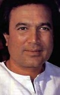 Actor, Producer Rajesh Khanna - filmography and biography.