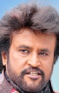 Actor, Writer, Producer Rajnikanth - filmography and biography.