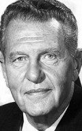 Actor Ralph Bellamy - filmography and biography.