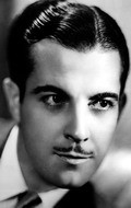 Actor, Director, Writer, Producer Ramon Novarro - filmography and biography.