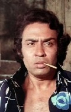 Actor, Director, Producer Ranjeet - filmography and biography.