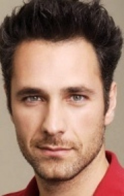 Actor, Director, Writer, Producer Raoul Bova - filmography and biography.