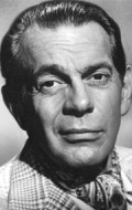 Actor Raymond Massey - filmography and biography.
