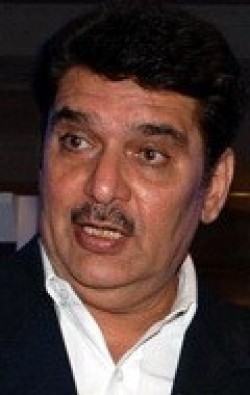 Actor Raza Murad - filmography and biography.