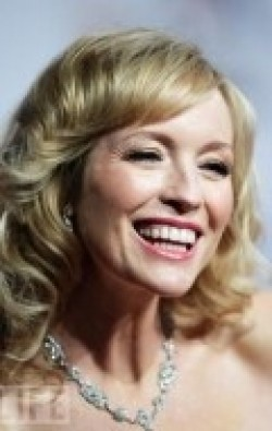 Actress, Writer, Producer Rebecca Gibney - filmography and biography.