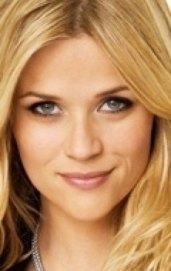 Actress, Producer Reese Witherspoon - filmography and biography.