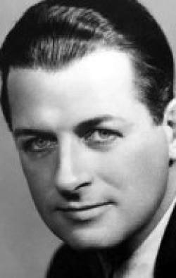 Actor, Director, Writer Reginald Denny - filmography and biography.