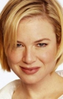 Actress, Producer Renee Zellweger - filmography and biography.
