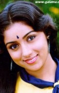 Actress, Director Revathy - filmography and biography.