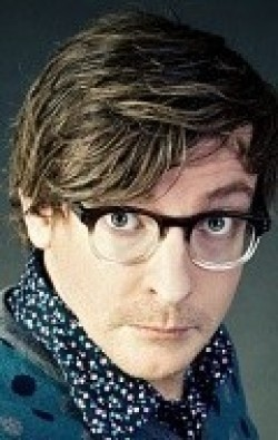 Actor, Writer Rhys Darby - filmography and biography.