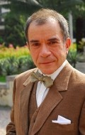 Actor Ricardo Blat - filmography and biography.