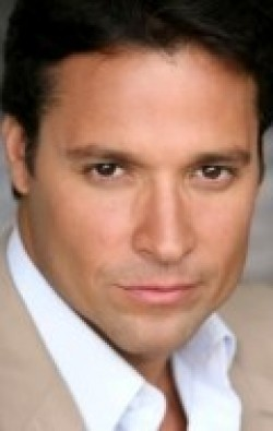 Actor Ricardo Alamo - filmography and biography.