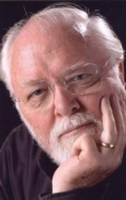 Richard Attenborough movies and biography.