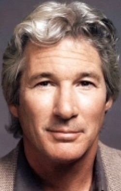 Actor, Producer Richard Gere - filmography and biography.