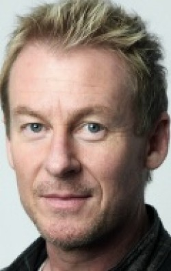 Actor, Director, Writer, Producer Richard Roxburgh - filmography and biography.