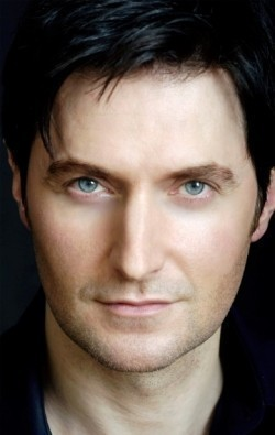 Actor Richard Armitage - filmography and biography.