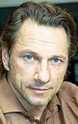 Actor Richy Muller - filmography and biography.