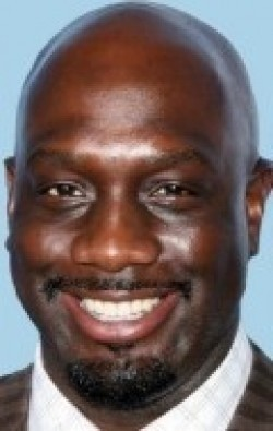 Actor, Producer Richard T. Jones - filmography and biography.