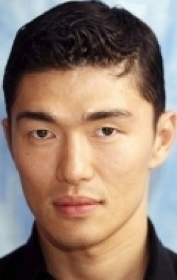 Actor, Writer, Producer Rick Yune - filmography and biography.