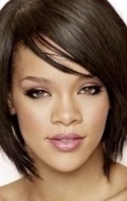 Actress, Director, Writer, Composer Rihanna - filmography and biography.
