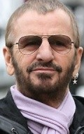 Actor, Director, Writer, Producer, Operator, Editor Ringo Starr - filmography and biography.