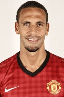 Rio Ferdinand movies and biography.