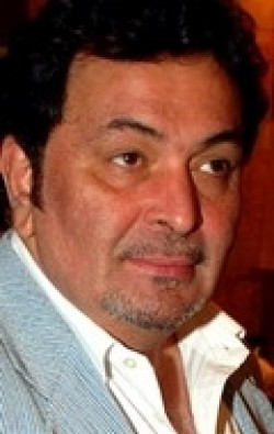 Actor, Director, Producer Rishi Kapoor - filmography and biography.