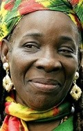 Actress, Producer Rita Marley - filmography and biography.
