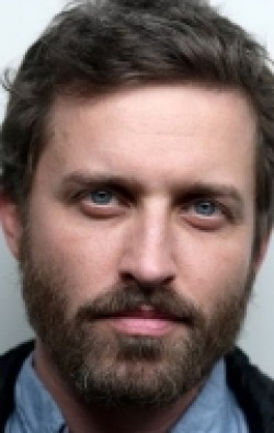 Actor, Writer, Producer Rob Benedict - filmography and biography.