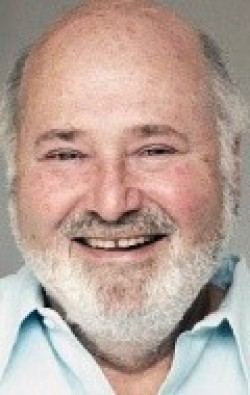 Actor, Director, Writer, Producer, Composer Rob Reiner - filmography and biography.