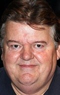 Actor, Writer, Producer Robbie Coltrane - filmography and biography.