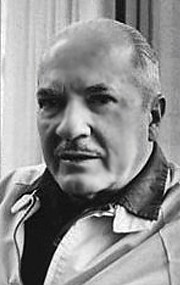 Writer Robert A. Heinlein - filmography and biography.