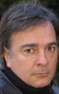 Actor Roberto Antier - filmography and biography.