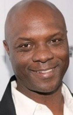 Actor Robert Wisdom - filmography and biography.