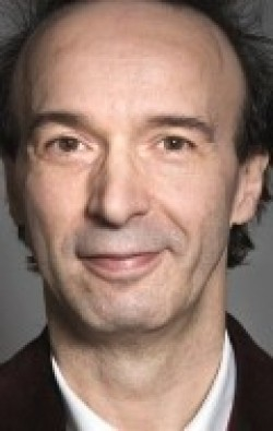 Actor, Director, Writer, Producer Roberto Benigni - filmography and biography.