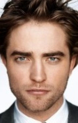 Actor, Producer Robert Pattinson - filmography and biography.